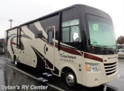 New 2018  Coachmen Mirada 35KB by Coachmen from Dylans RV Center in Sewell, NJ