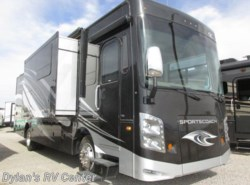 New 2018  Coachmen Sportscoach 404RB by Coachmen from Dylans RV Center in Sewell, NJ