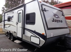 Used 2015  Jayco Jay Feather Ultra Lite X23B by Jayco from Dylans RV Center in Sewell, NJ