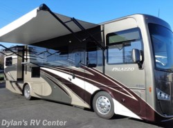 Used 2017  Thor Motor Coach Palazzo 33.2 by Thor Motor Coach from Dylans RV Center in Sewell, NJ