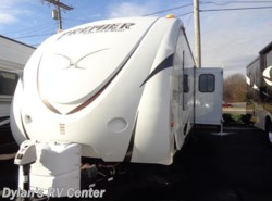 Used 2012  Keystone Bullet 28RLPR by Keystone from Dylans RV Center in Sewell, NJ
