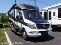 Used 2017  Winnebago Navion 24G by Winnebago from Dylans RV Center in Sewell, NJ