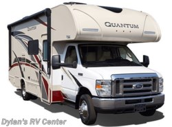 New 2019 Thor Motor Coach Quantum RC25 available in Sewell, New Jersey
