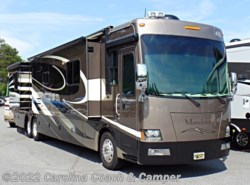 Used 2010  Thor Motor Coach Mandalay 43C by Thor Motor Coach from Carolina Coach & Marine in Claremont, NC
