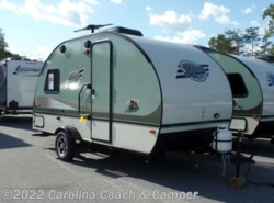 New 2016  Forest River R-Pod 176 by Forest River from Carolina Coach & Marine in Claremont, NC