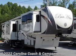 New 2016  EverGreen RV  Bay Hill 379FL by EverGreen RV from Carolina Coach & Marine in Claremont, NC