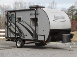 New 2016  Livin' Lite  CampLite™ Travel Trailers 14DBS by Livin' Lite from Carolina Coach & Marine in Claremont, NC