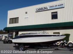 New 2017  Miscellaneous  Crownline 205 SS  by Miscellaneous from Carolina Coach & Marine in Claremont, NC