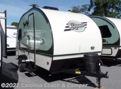 New 2017  Forest River R-Pod RP-172 by Forest River from Carolina Coach & Marine in Claremont, NC