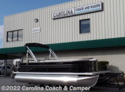 New 2017  Miscellaneous  Crest Pontoons II 230 SLC  by Miscellaneous from Carolina Coach & Marine in Claremont, NC