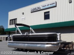 New 2017  Miscellaneous  Crest Pontoons II 230 SL  by Miscellaneous from Carolina Coach & Marine in Claremont, NC