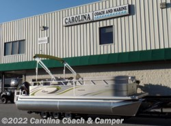 New 2017  Miscellaneous  Apex Marine Qwest LS 820 Lanai Cruise  by Miscellaneous from Carolina Coach & Marine in Claremont, NC