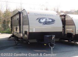 New 2017  Forest River  264CK by Forest River from Carolina Coach & Marine in Claremont, NC
