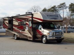 New 2017  Forest River Forester Ford Chassis 3011DS by Forest River from Carolina Coach & Marine in Claremont, NC