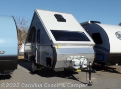 New 2017  Aliner Ranger 12  by Aliner from Carolina Coach & Marine in Claremont, NC