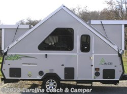 New 2017  Aliner Expedition  by Aliner from Carolina Coach & Marine in Claremont, NC