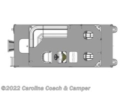 New 2017  Miscellaneous  Apex Marine 818 Sport  by Miscellaneous from Carolina Coach & Marine in Claremont, NC