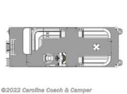 New 2017  Miscellaneous  Apex Marine 823 Lanai  by Miscellaneous from Carolina Coach & Marine in Claremont, NC