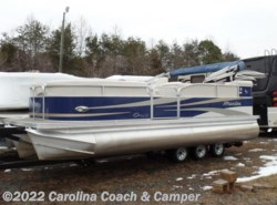 Used 2011  Miscellaneous  Manitou 20 VP  by Miscellaneous from Carolina Coach & Marine in Claremont, NC