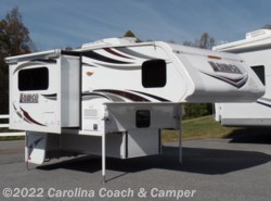 New 2016  Lance  Truck Campers 855S by Lance from Carolina Coach & Marine in Claremont, NC