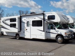 New 2017  Forest River Forester LE Ford Chassis 3251DSLE by Forest River from Carolina Coach & Marine in Claremont, NC