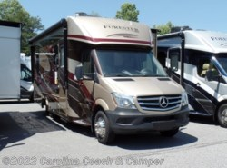 New 2017  Forest River Forester MBS Mercedes Benz Chassis 2401R by Forest River from Carolina Coach & Marine in Claremont, NC