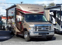 New 2017  Forest River Forester Ford Chassis Grand Touring Series 2431S by Forest River from Carolina Coach & Marine in Claremont, NC