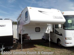 Used 2008  Lance  Truck Campers 1191 by Lance from Carolina Coach & Marine in Claremont, NC
