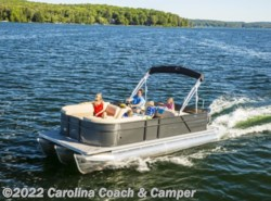 New 2017  Miscellaneous  Crest Pontoons I 200 L  by Miscellaneous from Carolina Coach & Marine in Claremont, NC