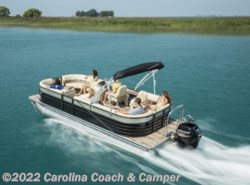 New 2017  Miscellaneous  Crest III 230 SLC  by Miscellaneous from Carolina Coach & Marine in Claremont, NC