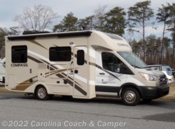 Used 2016  Thor Motor Coach Compass 23TR by Thor Motor Coach from Carolina Coach & Marine in Claremont, NC