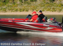 Used 2013  Miscellaneous  Triton Boats 18 XS  by Miscellaneous from Carolina Coach & Marine in Claremont, NC