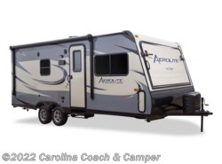 Used 2015  Dutchmen Aerolite 224ES by Dutchmen from Carolina Coach & Marine in Claremont, NC