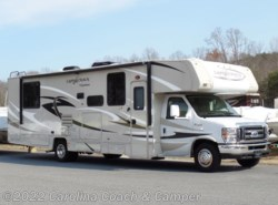 Used 2015  Coachmen Leprechaun 319DS Ford by Coachmen from Carolina Coach & Marine in Claremont, NC