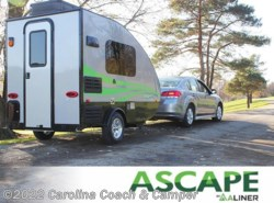 New 2018  Aliner Ascape  by Aliner from Carolina Coach & Marine in Claremont, NC
