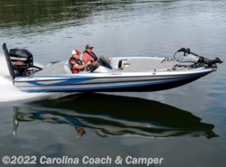 New 2017  Miscellaneous  Triton Boats 19 TRX Patriot  by Miscellaneous from Carolina Coach & Marine in Claremont, NC