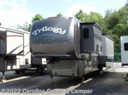 Used 2013  Dynamax Corp Trilogy 3800RL by Dynamax Corp from Carolina Coach & Marine in Claremont, NC