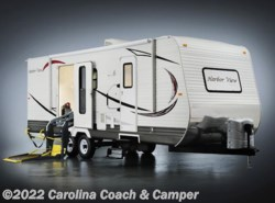 New 2018  Miscellaneous  HL Enterprise Harbor View HV-24CKRB  by Miscellaneous from Carolina Coach & Marine in Claremont, NC