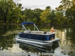 New 2017  Miscellaneous  Crest I 220 Fish C4  by Miscellaneous from Carolina Coach & Marine in Claremont, NC