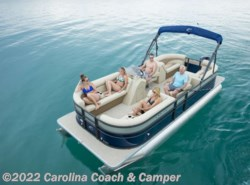New 2017  Miscellaneous  Crest II 230 SLC  by Miscellaneous from Carolina Coach & Marine in Claremont, NC
