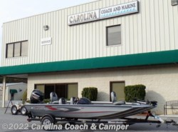 New 2017  Miscellaneous  Triton Boats 17 TX  by Miscellaneous from Carolina Coach & Marine in Claremont, NC