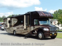New 2018  Dynamax Corp Force HD 37TS HD by Dynamax Corp from Carolina Coach & Marine in Claremont, NC