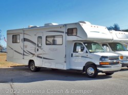 Used 2007  Winnebago Access 31C by Winnebago from Carolina Coach & Marine in Claremont, NC