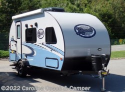 New 2018  Forest River R-Pod RP-180 by Forest River from Carolina Coach & Marine in Claremont, NC