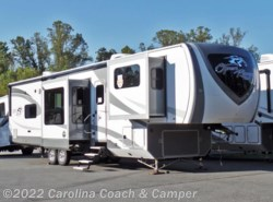 New 2018  Highland Ridge  370RBS by Highland Ridge from Carolina Coach & Marine in Claremont, NC