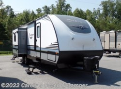 New 2018  Forest River Surveyor Couples Coach 266RLDS by Forest River from Carolina Coach & Marine in Claremont, NC