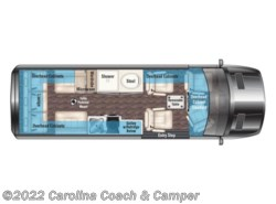 New 2018  Midwest Passage 170EXT by Midwest from Carolina Coach & Marine in Claremont, NC