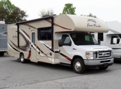 Used 2017  Thor Motor Coach Four Winds 29G Ford by Thor Motor Coach from Carolina Coach & Marine in Claremont, NC