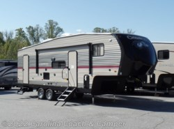 New 2018  Forest River Cherokee 265B by Forest River from Carolina Coach & Marine in Claremont, NC
