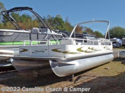 Used 2007  Nexus Bentley 240 Cruise by Nexus from Carolina Coach & Marine in Claremont, NC